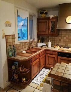 Home Staging Cuisine, Apartment Living, Living Room, Home Remodeling, Kitchen Remodel, Diy Home Decor, Interior Decorating, Inspirer, Architecture Renovation