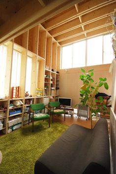 葛西潔建築設計事務所  木箱212構法