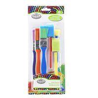 Royal-Brush 6pc Variety Brush Set