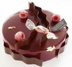 Pâtisserie DUCOBU  Ambassadeur du Chocolat Belge