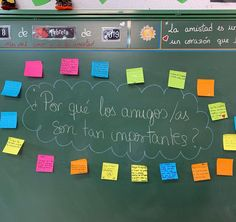 Ideas Para, College, Classroom, English, Messages, Amor, Cooperative Games, Educational Games, Creative Kids