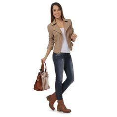 LindonaRem- Comunidade da Moda : Look do Dia Ideias Fashion, Look, Street Style, Polyvore, Community, Fashion Trends, Urban Style, Street Style Fashion, Street Styles