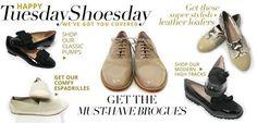 #ShoesDaTuesday