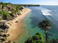 Balangan Beach | Discover Island Bali