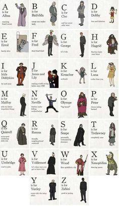 I have a Harry Potter folder, figured I would share. Harry Potter Tumblr, Harry James Potter, Harry Potter World, Harry Potter Plakat, Poster Harry Potter, Harry Potter Alphabet, Magie Harry Potter, Estilo Harry Potter, Arte Do Harry Potter