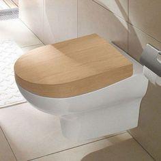 Villeroy & Boch My Nature Wall Mounted Pan, Bathroom - Toilets & Bidets - Toilet Pans