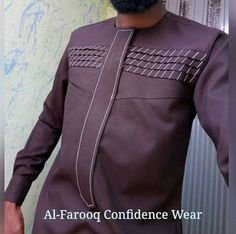 African Wear Styles For Men, African Shirts For Men, African Dresses Men, African Attire For Men, African Clothing For Men, Nigerian Men Fashion, African Men Fashion, Boys Kurta Design, Mens Kurta Designs