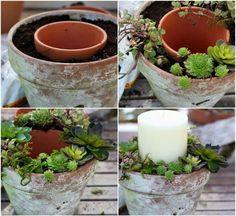 Gartendeko ähnliche tolle Projekte und Ideen wie im Bild vorgestellt findest du auch in unserem Magazin . Wir freuen uns auf deinen Besuch. Liebe Grüß