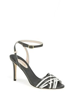 When couldn't I wear these?! SJP 'Maud' Sandal (Nordstrom Exclusive) available at #Nordstrom #sweepsentry
