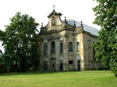 Rychnov Nad Kneznou, Czech Republic