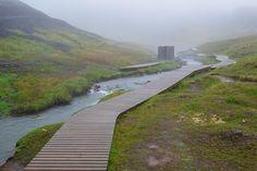 Reykjadalur hiking | Best of Iceland Nature
