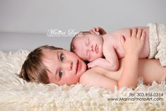 photos of newborn and sibling - Google Search
