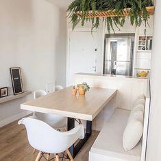 Home Decor Kitchen .Home Decor Kitchen Kitchen Decor Styles, Kitchen Design, Home Decor Styles, Kitchen Room Design, Dining Room Small, Home Decor, House Interior, Apartment Decor, Home Deco