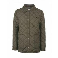 Dubarry Corrib Quilt Jacket-Mortar £179.00 www.hadfieldguns.com