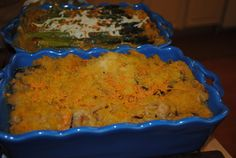 Curried Macaroni and Cheese- Gluten, Dairy and Soy Free
