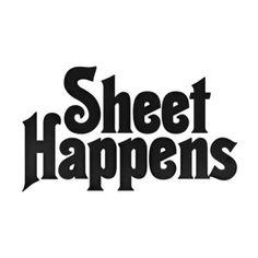 shit x sheet