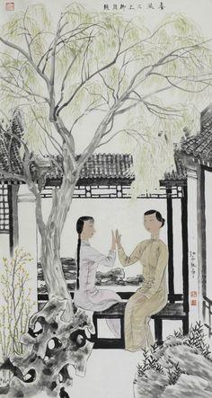 微博 文章 - 胡永凱作品(1)逝梦