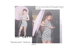 Bo Carter Fashion Show