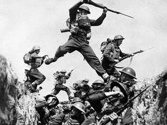 Rupert Wyatt to Direct WWI Film BIRDSONG — GeekTyrant