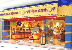 How to Save at Build-A-Bear Workshop, I hope Zoe never becomes a fan though.