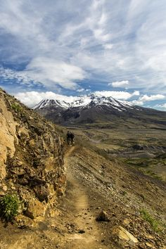 Guide to Visiting Mount St. Helens in Washington