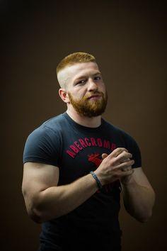Ruslan Abdullaev, 33, Perm, Russia