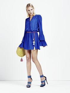Lookbook Spring Summer 2015 #bydimitri #dimitri #fashion #dress #onlinestore #preorder #onlineshop #spring15 #summer15 #lookbook #ss15 #circular #bag