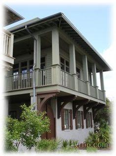 Justus House