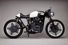 The humble Honda CX500 is a motorcycle that everyone loves to hate, often referred to as the 'Plastic Maggot' the transverse V-Twin is widely considered one of the least attractive motorcycles ever produced by Honda. The benefit of this unpopularity is that the custom bike builders who choose the CX500 as their muse tend to...
