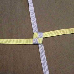 Ribbon twisted box braid Tutorial to create your own mini Hawaiian Lei bag charm. Twist Box Braids, Large Box Braids, Short Box Braids, Jumbo Box Braids, Blonde Box Braids, Black Girl Braids, Girls Braids, Haircuts For Long Hair, Older Women Hairstyles
