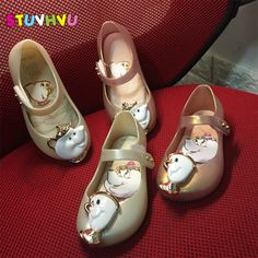 Nice Size 15-18.5cm hot sales kids baby jelly shoes sandals 2017 mini sed children's shoes beauty beast roses teapot fish mouth - $ - Buy it Now! Check more at http://kidshopglobal.com/kids-and-baby-shop-online/shoes/childrens-shoes/girls/size-15-18-5cm-hot-sales-kids-baby-jelly-shoes-sandals-2017-mini-sed-childrens-shoes-beauty-beast-roses-teapot-fish-mouth/