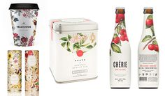 The Resurgence of Illustration in Package Design