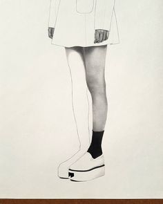 いいね!2,093件、コメント12件 ― 서일환 Seo il hwanさん(@s_ilhwan)のInstagramアカウント: 「Minimalism drawing.... #art #pencil #artist #drawing #draw#instadraw #instaart #instasketch…」