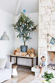 Рождество | Пуфик - блог о дизайне интерьера - Part 10