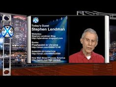 The Endgame Is WWIII And Full Blown Tyranny In America: Stephen Lendman