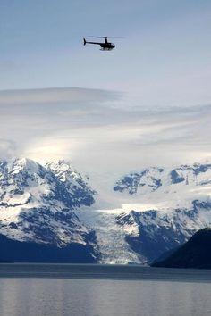 Wellesley Glacier, Prince William Sound & College Fjord, Alaska, USA, 2006
