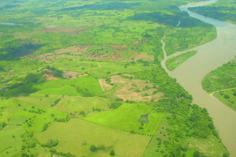 Riveras del Río Cauca
