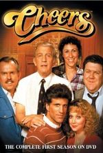 """Cheers. 1982.  Comedy set in a Boston bar.  I would rewatch up until Diane left.  I preferred it to """"Murphy Brown"""" and  """"Newhart"""" and """"The Bob Newhart Show"""" and """"Wings"""", but I watched them all."""