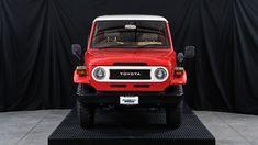 HZJ73V-PNU PX10 Japan Motors, Heritage Museum, Toyota Land Cruiser, Automobile, Vehicles, Car, Japanese Engines, Motor Car, Autos