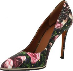 Givenchy Printed Classic Pump on shopstyle.com