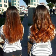 - Hairstyles For All Maroon Hair, Burgundy Hair, Balliage Hair, Bayalage, Auburn Hair, Long Layered Hair, Hair Color For Black Hair, Ginger Hair, Hair Highlights