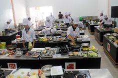 Học nấu ăn ngắn hạn