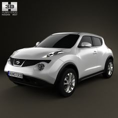 Nissan Juke 2011 Http://3docean.net/item/nissan Juke 2011/483920?refu003ddamiamio  Nissan Juke 2011 3d Model By Humster3d The 3d Model Was Created On Real Car  ...