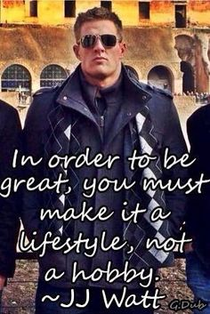 JJ WATT - Love this guy! I like the Texans because of Him and his hard work ethic Houston Texans Football, Football Love, Pittsburgh Steelers, Football Rooms, Football Quotes, Youth Football, Football Players, Dallas Cowboys, Bulls On Parade