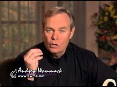 The Power of the Cross ~ Andrew Wommack