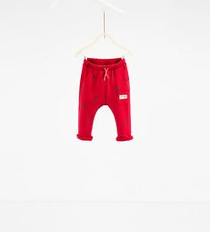Image 1 of Doll trousers from Zara