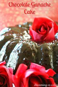 Betty Crocker Chocolate Cake with Pudding Mix