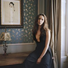 Awakening – English actress Rebecca Hall looks right at home in these intimate portraits by Peter Ash Lee for the latest issue of Corduroy Magazine. Rebecca Hall, Vicky Cristina Barcelona, Dorian Gray, Christopher Nolan, Taurus, Hall Wallpaper, English Actresses, Bikini Pictures, Brunette Hair