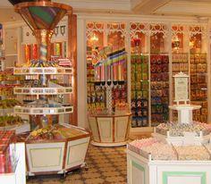 confectionery shop - Google 検索
