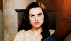 Morgana Pendragon - Katie McGrath